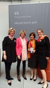 Theodor Heuss Preis Verleihung17 Foto_D.Brockdorff